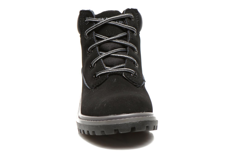 Boots en enkellaarsjes Skechers Mecca Lumberjack Zwart model