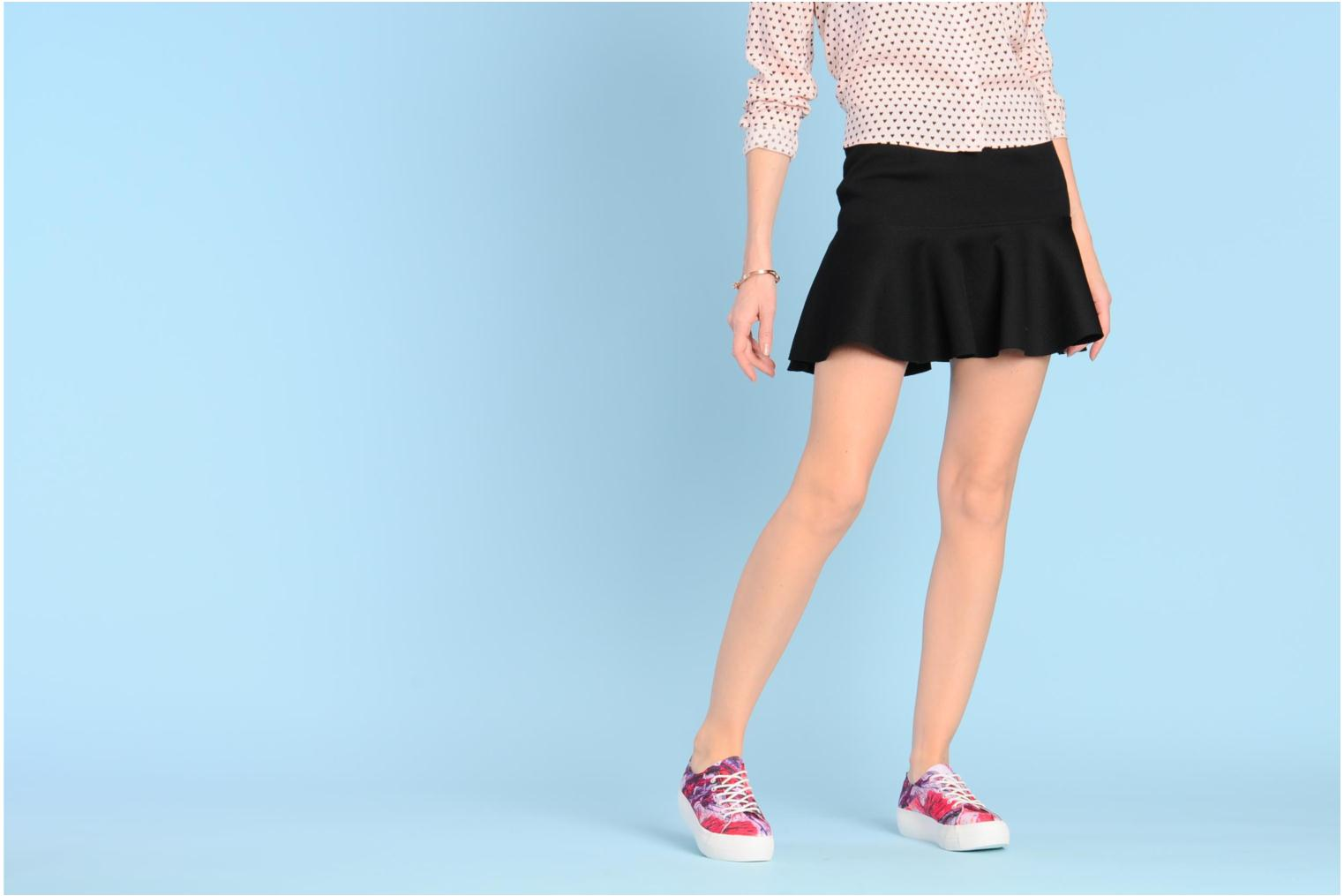 Holly 3744-180 pink multi