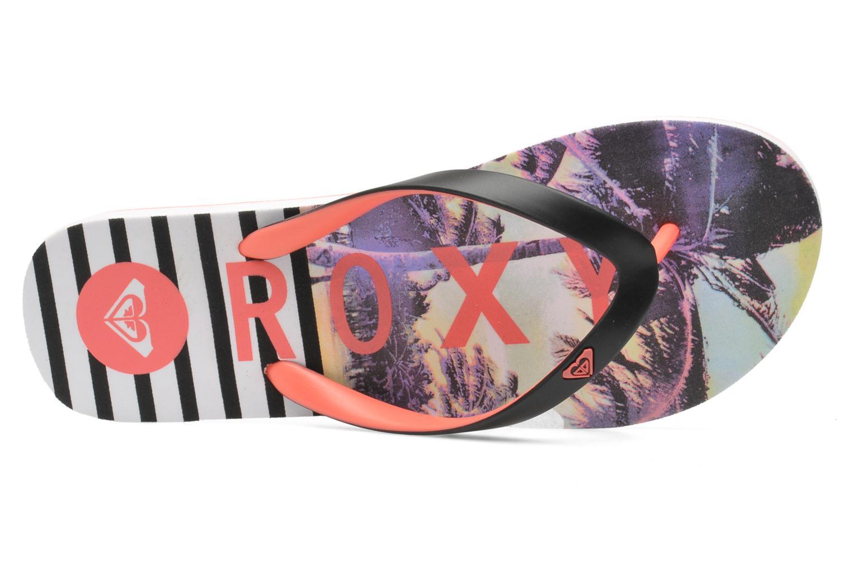 Slippers Roxy Tahiti V Multicolor links