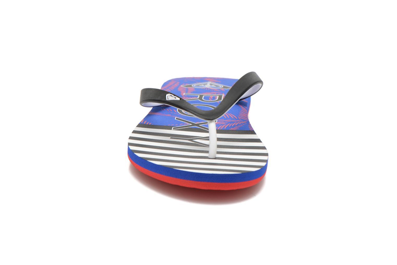 Slippers Roxy Tahiti V Zwart model