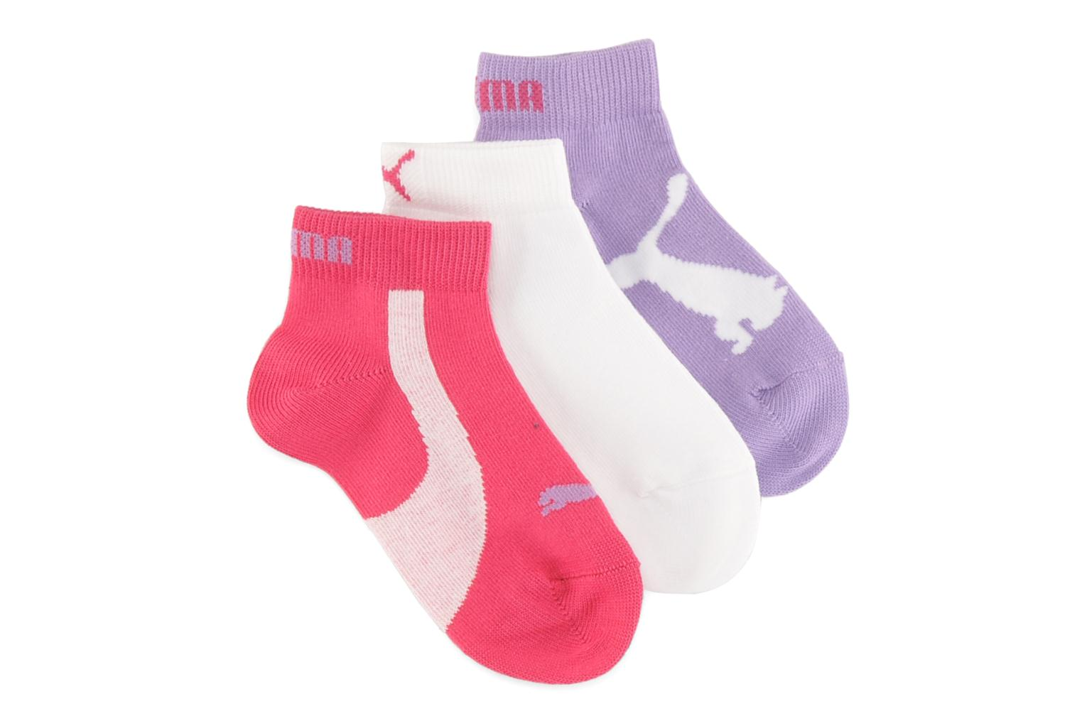 Quarter Lstyle kids 526 beetroot white purple