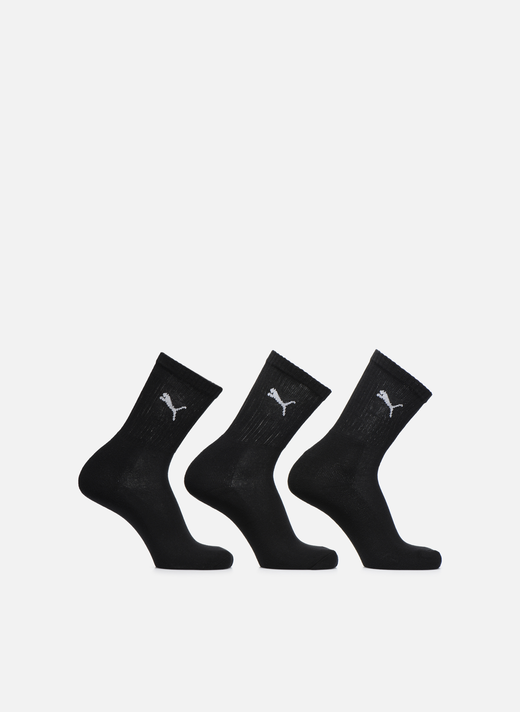 Socks & tights Puma Socks Sport Black detailed view/ Pair view