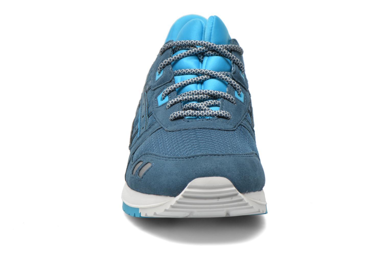 Sneakers Asics Gel-lyte III Blauw model
