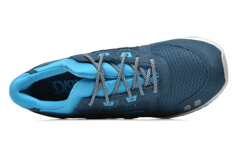 Sneakers Asics Gel-lyte III Blauw links