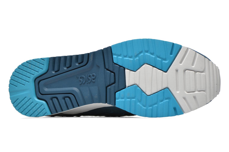 Sneakers Asics Gel-lyte III Blauw boven