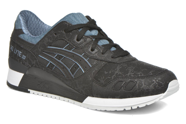 Sneakers Asics Gel-lyte III Zwart detail