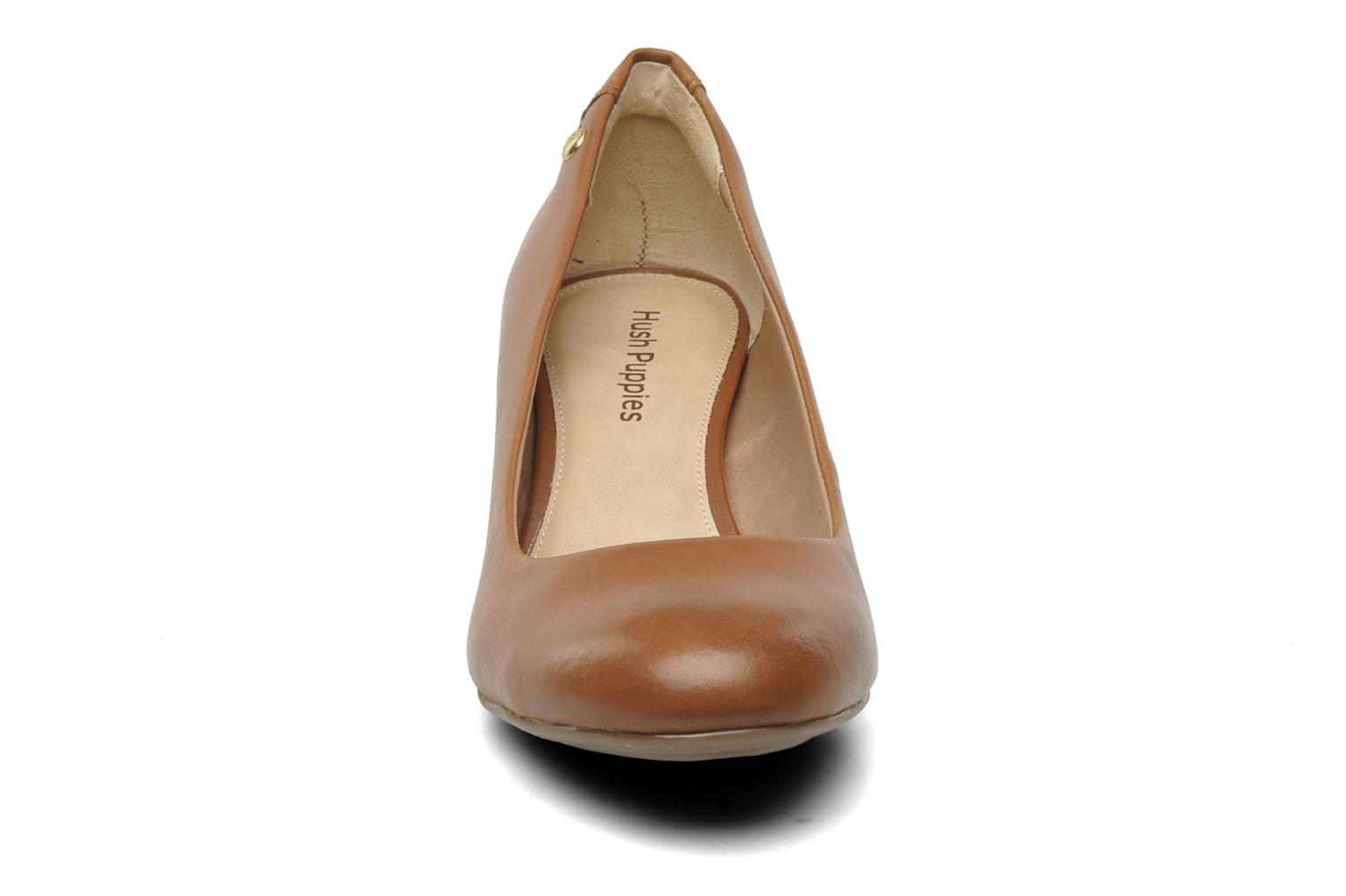 Pumps Hush Puppies Imagery Pump Bruin model