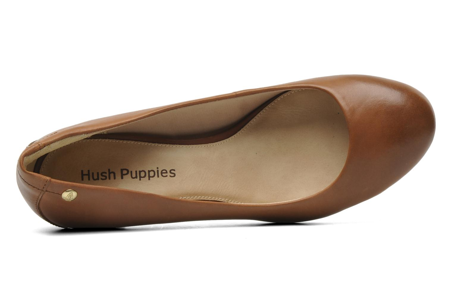 Pumps Hush Puppies Imagery Pump Bruin links