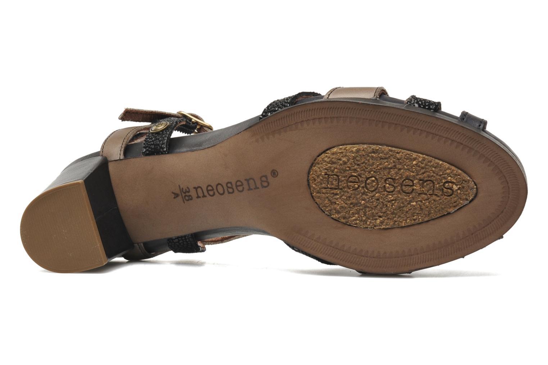 Sandaler Neosens Moll 484 Sort se foroven