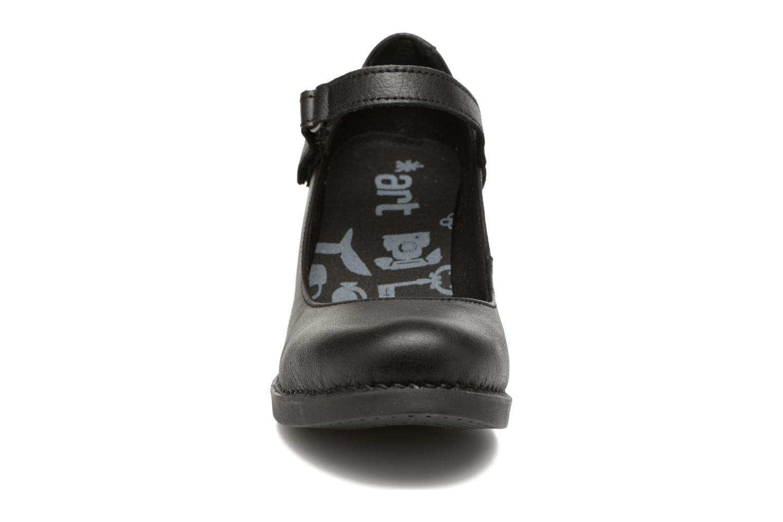 Zapatos de tacón Art Harlem 933 Negro vista del modelo