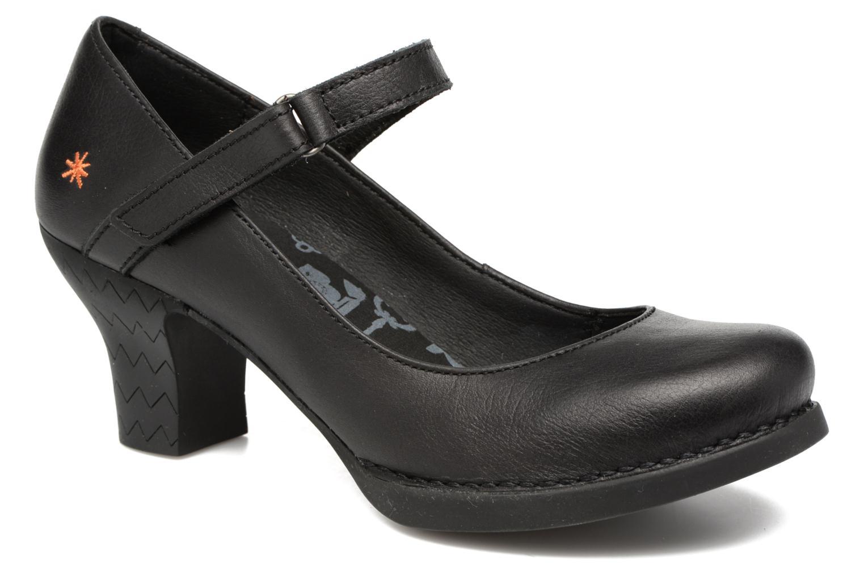 Zapatos de tacón Art Harlem 933 Negro vista de detalle / par