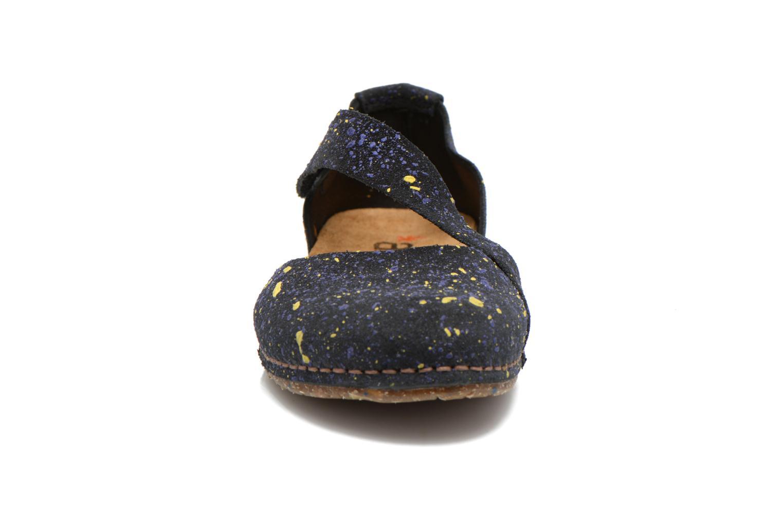 Ballerines Art Creta 442 Multicolore vue portées chaussures