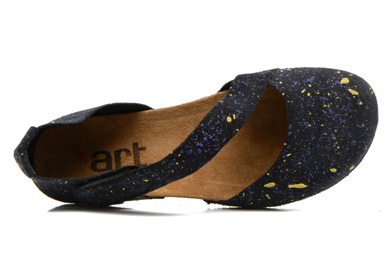 Creta 442 Resin Dotted black