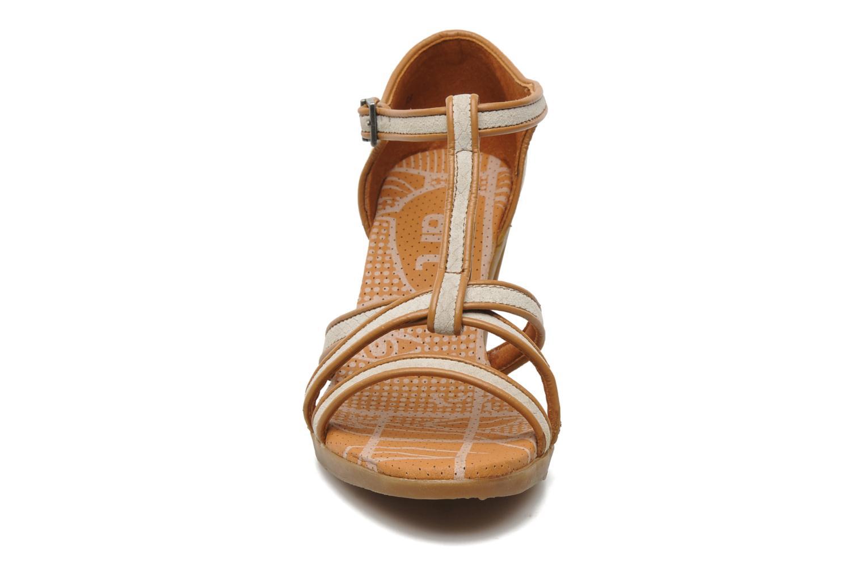 Sandaler Art Rio 294 Beige bild av skorna på