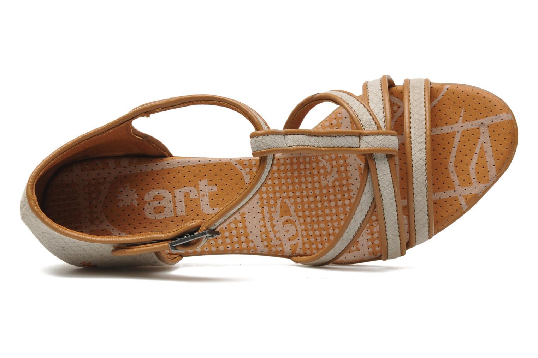Sandalen Art Rio 294 Beige links