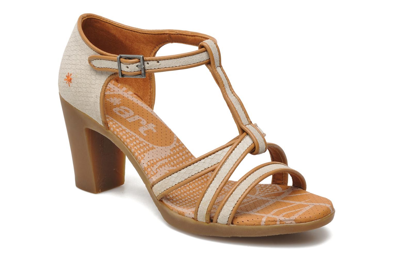 Sandalen Art Rio 294 Beige detail