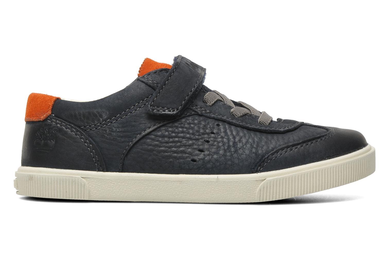 Sneaker Timberland EK Hookset Camp Ox Bungee with Strap blau ansicht von hinten