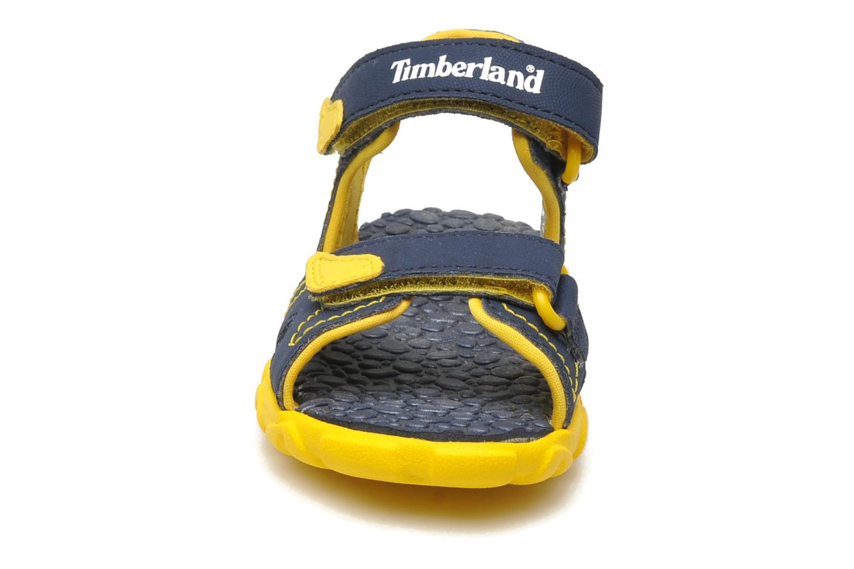 Sandalen Timberland Splashtown 2 Strap Sandal Blauw model