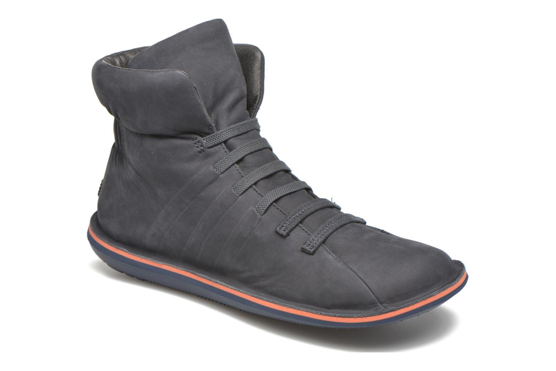 Grandes descuentos zapatos últimos zapatos descuentos Camper Beetle (Gris) - Bailarinas en Más cómodo 1058be