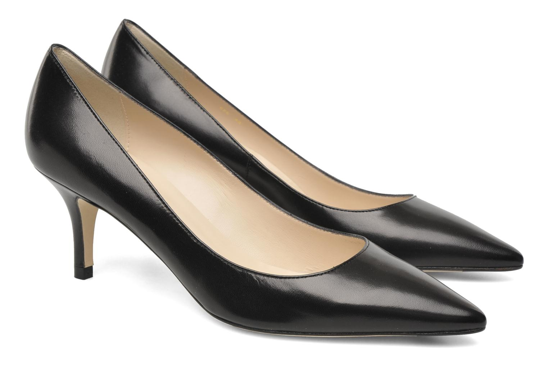 Zapatos de tacón L.K. Bennett Florisa Negro vista 3/4
