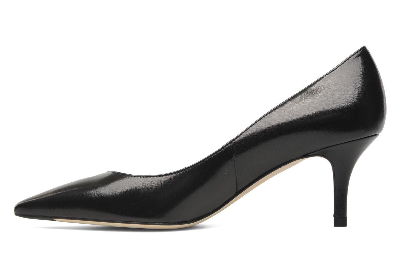 Zapatos de tacón L.K. Bennett Florisa Negro vista de frente