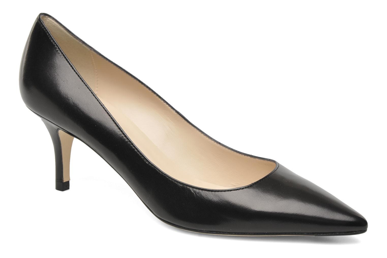 High heels L.K. Bennett Florisa Black detailed view/ Pair view