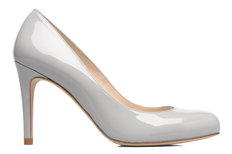 Zapatos de tacón L.K. Bennett Stila Gris vistra trasera