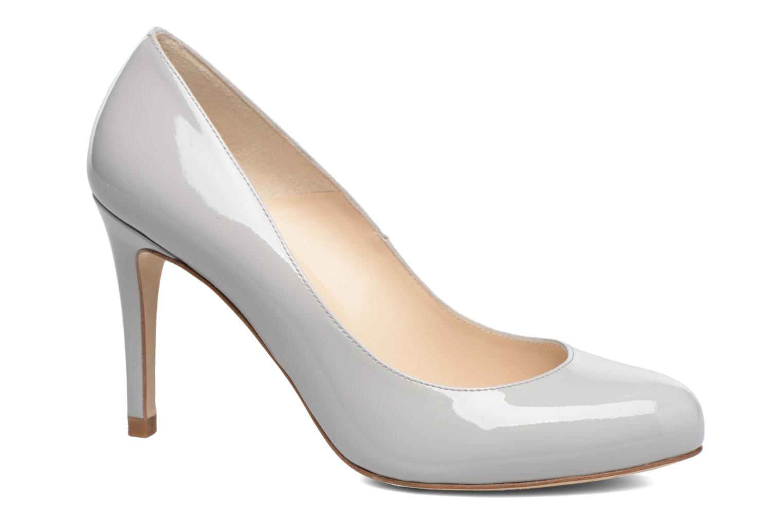 Zapatos de tacón L.K. Bennett Stila Gris vista de detalle / par