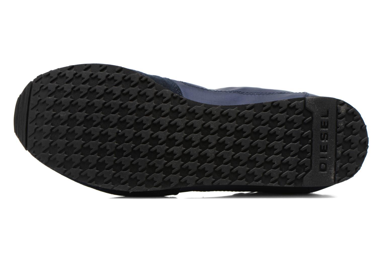 Sneakers Diesel Slocker S Blauw boven