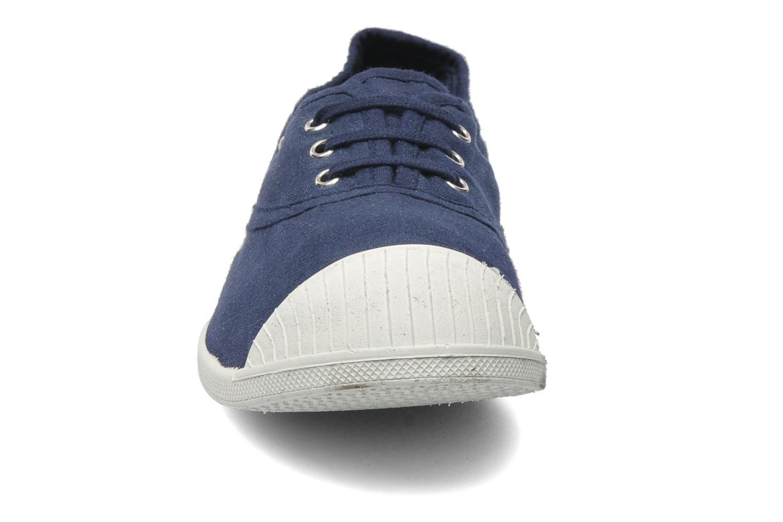 Baskets Kaporal Vickana Bleu vue portées chaussures