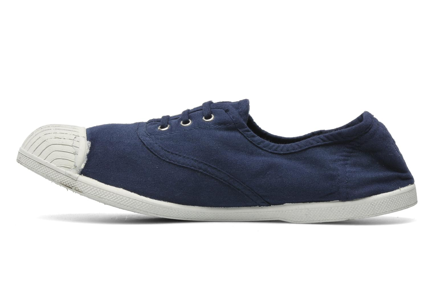 Trainers Kaporal Vickana Blue front view