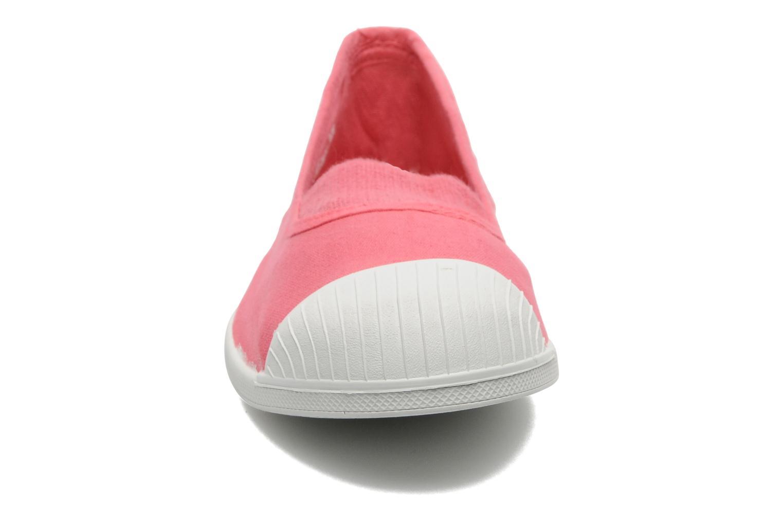 Sneakers Kaporal Vandana Roze model
