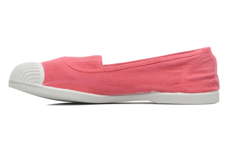 Sneakers Kaporal Vandana Roze voorkant