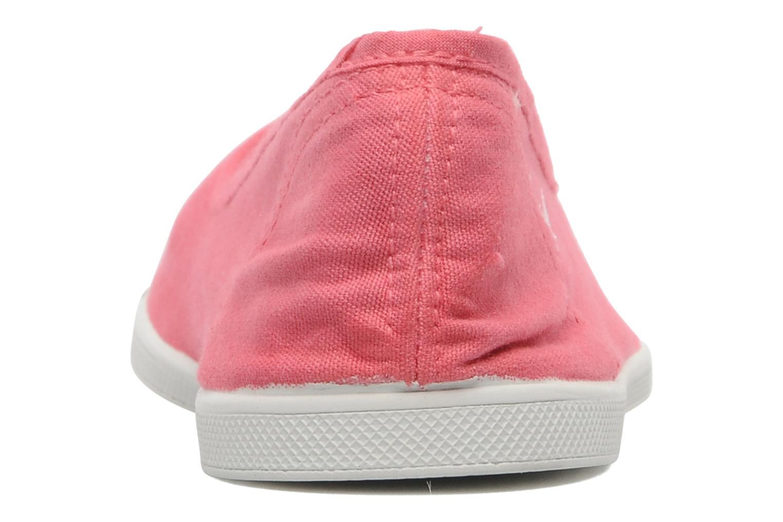 Sneakers Kaporal Vandana Roze rechts