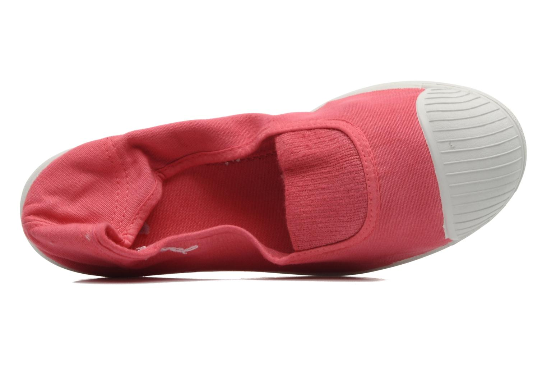 Sneakers Kaporal Vandana Roze links