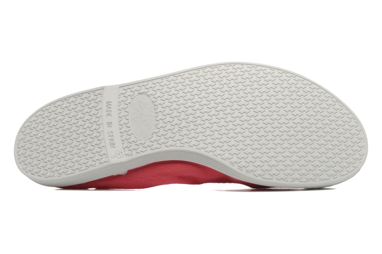 Sneakers Kaporal Vandana Roze boven