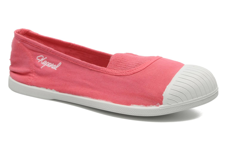 Sneakers Kaporal Vandana Roze detail