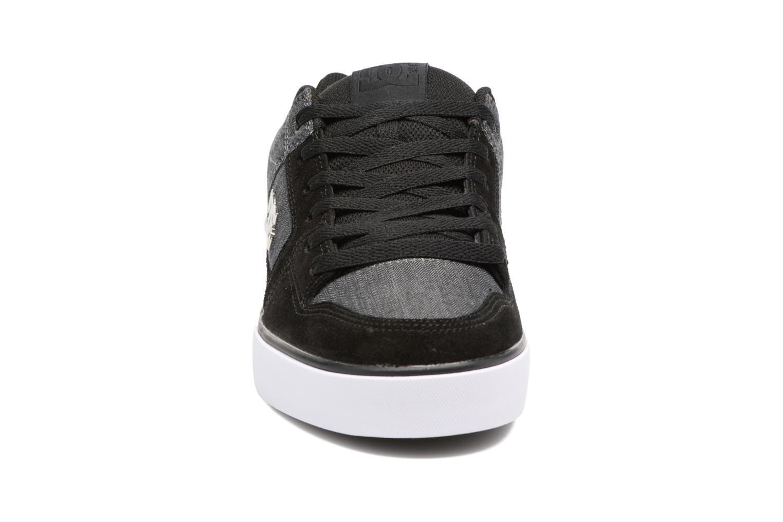 Trainers DC Shoes Pure SE Black model view