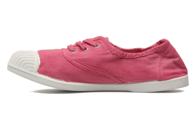 Sneaker Kaporal VICKANO rosa ansicht von vorne