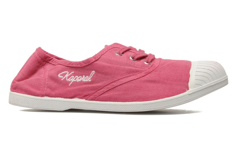 Sneaker Kaporal VICKANO rosa ansicht von hinten
