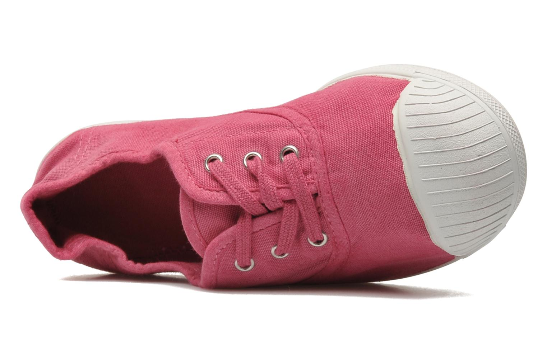 Sneaker Kaporal VICKANO rosa ansicht von links