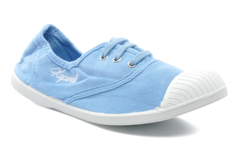 VICKANO Bleu clair