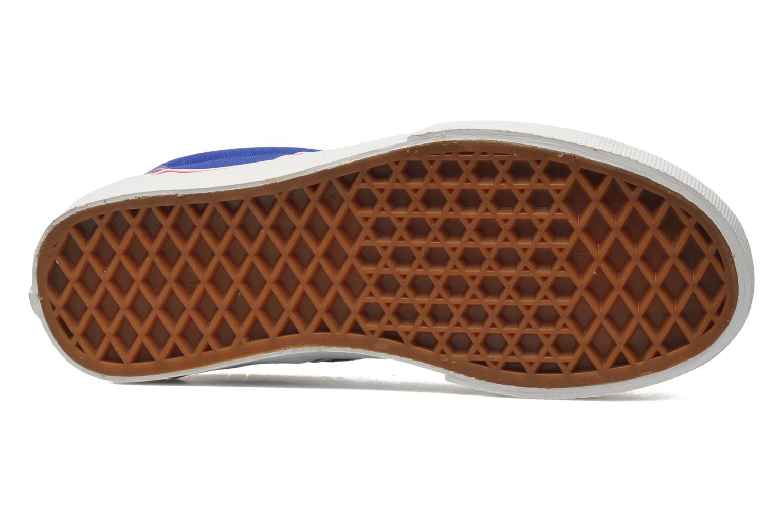 Sneakers Vans Era E Blauw boven