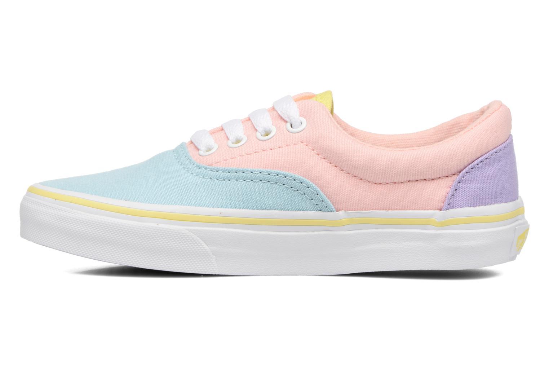 Sneakers Vans Era E Rosa immagine frontale