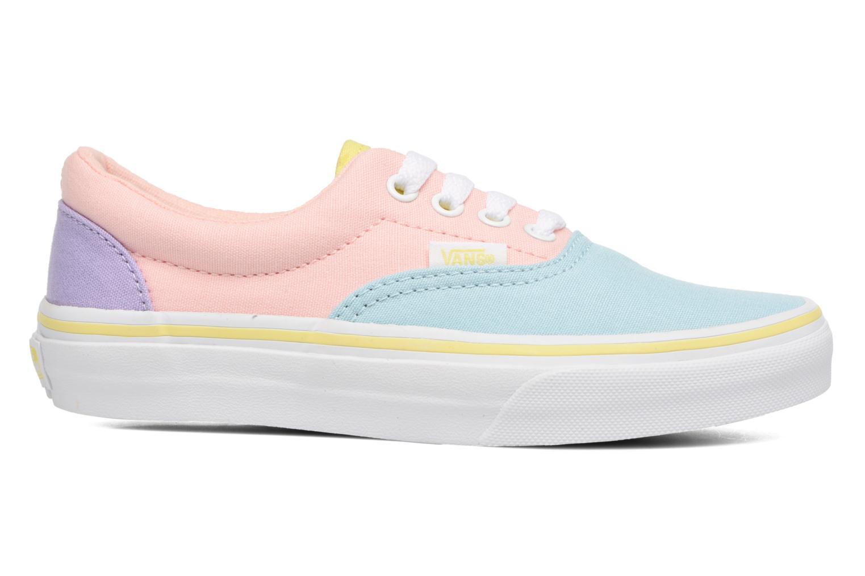 Sneakers Vans Era E Rosa immagine posteriore