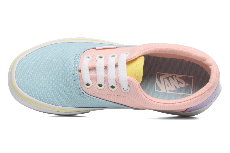 Sneakers Vans Era E Rosa immagine sinistra