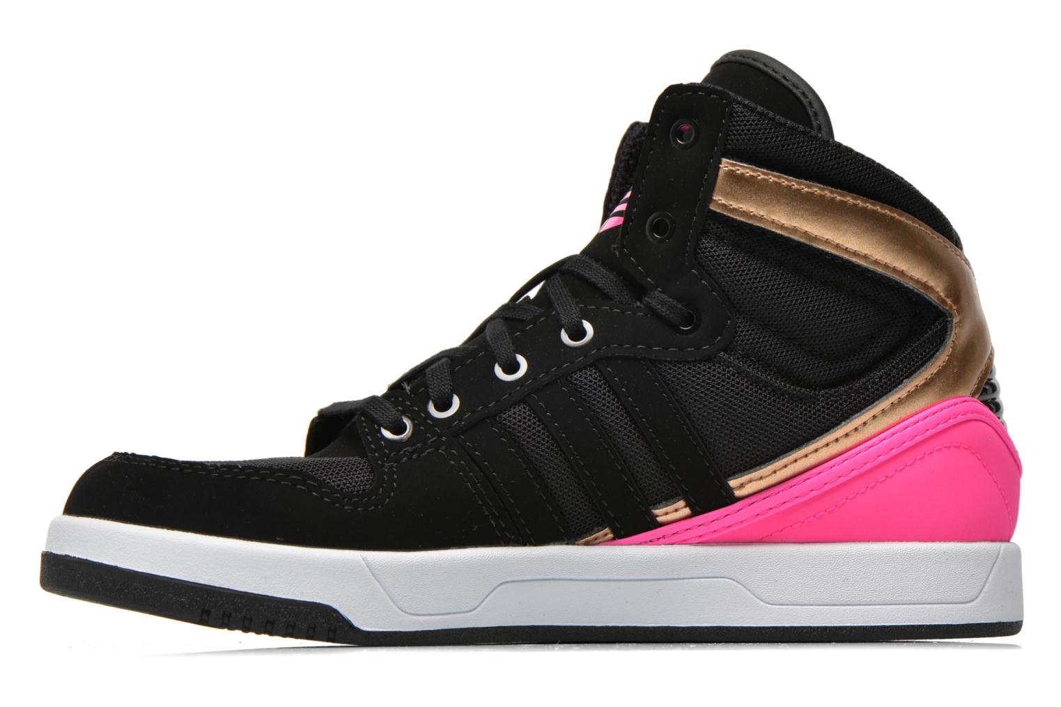 Sneakers Adidas Originals COURT ATTITUDE K Multicolor voorkant