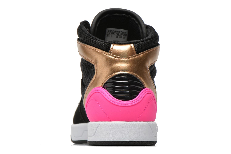 Sneakers Adidas Originals COURT ATTITUDE K Multicolor rechts