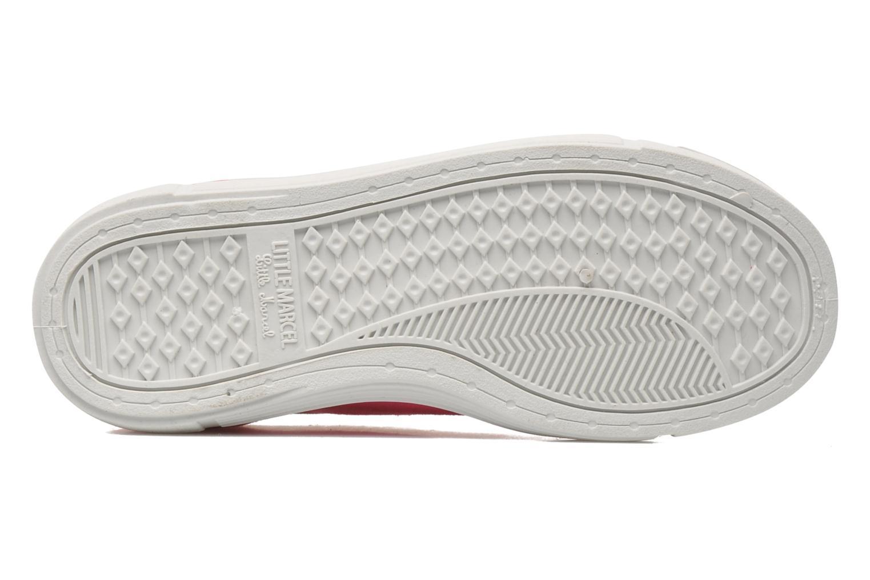 Sneakers Little Marcel SANLAS UNI J Roze boven