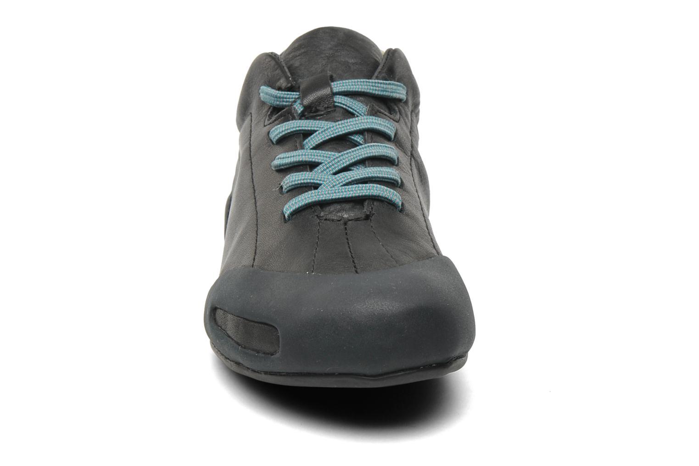 Sneakers Camper Peu Senda 20614 Sort se skoene på